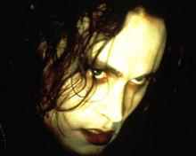 Brandon Lee in The Crow Poster and Photo