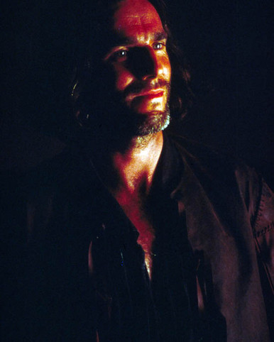 Daniel Day-Lewis in The Crucible Poster and Photo