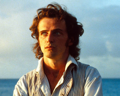 Aidan Quinn in Crusoe Poster and Photo
