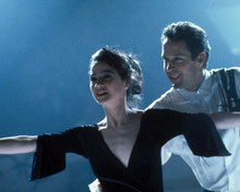 D.B. Sweeney & Moira Kelly in The Cutting Edge Poster and Photo