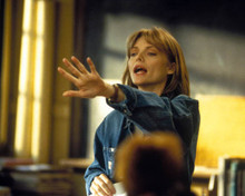 Michelle Pfeiffer in Dangerous Minds Poster and Photo