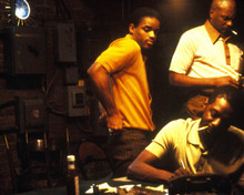 Larenz Tate & Keith David in Dead Presidents Poster and Photo
