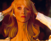 Meryl Streep in Death Becomes Her Poster and Photo