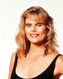 Mariel Hemingway in Delirious Poster and Photo