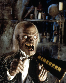 The Crypt Keeper in Demon Knight aka Tales from the Crypt Poster and Photo