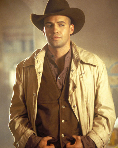 Billy Zane in Demon Knight aka Tales from the Crypt Poster and Photo