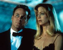 Goldie Hawn & John Heard Photograph and Poster - 1003503 Poster and Photo