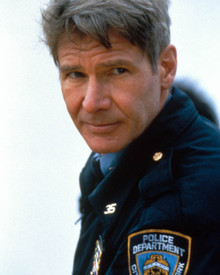 Harrison Ford in The Devil's Own aka The Witches Poster and Photo