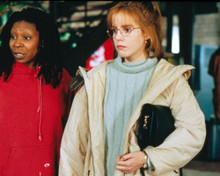 Whoopi Goldberg & Mary-Louise Parker in Boys on the Side Poster and Photo