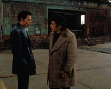 Johnny Depp & Al Pacino in Donnie Brasco Poster and Photo