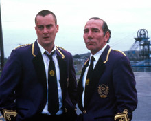 Stephen Tompkinson & Pete Postlethwaite Poster and Photo