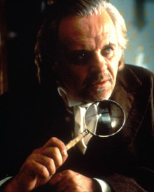 Anthony Hopkins in Bram Stoker's Dracula a.k.a Dracula Poster and Photo