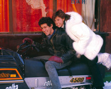 Kristy McNichol & Michael Ontkean in Just the Way You Are Poster and Photo