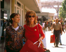 Natalie Portman & Susan Sarandon in Anywhere But Here Poster and Photo