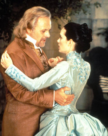 Anthony Hopkins & Winona Ryder in Bram Stoker's Dracula a.k.a Dracula Poster and Photo