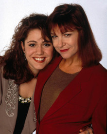 Dinah Manoff in Empty Nest Poster and Photo
