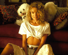 Dyan Cannon in End of Innocence Poster and Photo