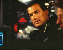 Steven Seagal in Executive Decision Poster and Photo