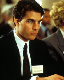 Tom Cruise in The Firm Poster and Photo