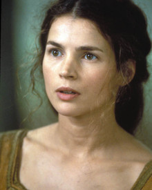 Julia Ormond in First Knight Poster and Photo
