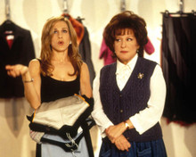Bette Midler & Sarah Jessica Parker in The First Wives Club Poster and Photo