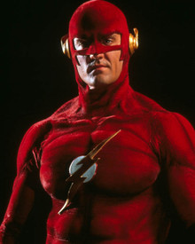 John Wesley Shipp in The Flash Poster and Photo