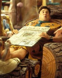 John Goodman in The Flintstones (1994) Poster and Photo