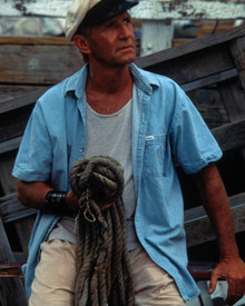 Paul Hogan in Flipper Poster and Photo