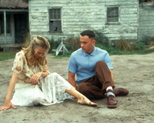 Tom Hanks & Robin Wright in Forrest Gump Poster and Photo