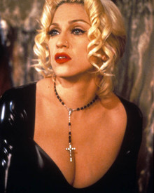 Madonna in Four Rooms Poster and Photo