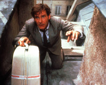 Harrison Ford in Frantic Poster and Photo