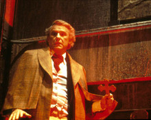 Roddy McDowall in Fright Night Part 2 Poster and Photo