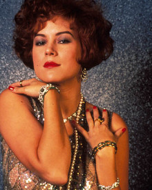 Jennifer Tilly in Bullets Over Broadway Poster and Photo