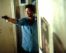 Bryan Brown in F/X - Murder by Illusion Poster and Photo