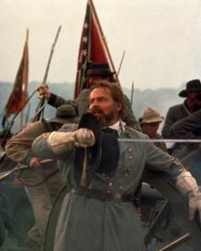 Richard Jordan in Gettysburg Poster and Photo