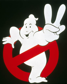 Poster of Ghostbusters II Poster and Photo