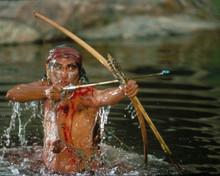 Wes Studi in Geronimo aka Geronimo: An American Legend Poster and Photo