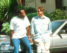 Kevin Kline & Danny Glover in Grand Canyon Poster and Photo