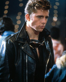 Maxwell Caulfield in Grease II Poster and Photo
