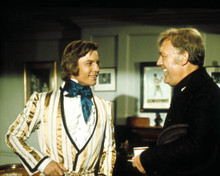 Michael York & Joss Ackland in Great Expectations (1974) Poster and Photo