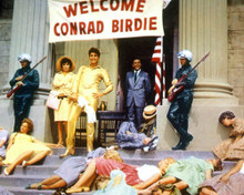 Jesse Pearson in Bye, Bye Birdie Poster and Photo