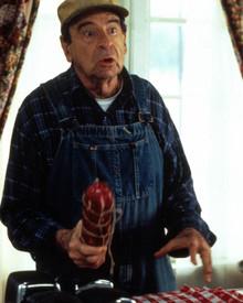 Walter Matthau in Grumpier Old Men Poster and Photo