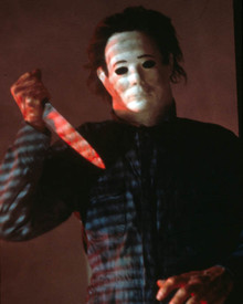 Halloween 4 : The Return of Michael Myers Photograph and Poster - 1006126 Poster and Photo