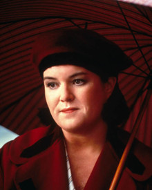 Rosie O'Donnell in Harriet The Spy Poster and Photo