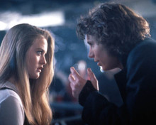 Alicia Silverstone & Jeremy Sisto in Hideaway Poster and Photo