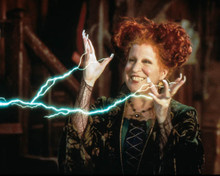 Bette Midler in Hocus Pocus Poster and Photo