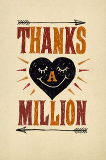 B-044 - Thanks a Million