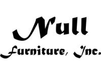 Null-Furniture