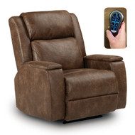 Colton Power Lift Recliner with Adjustable Power Headrest