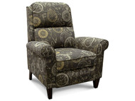 Kenzie Pushback Recliner